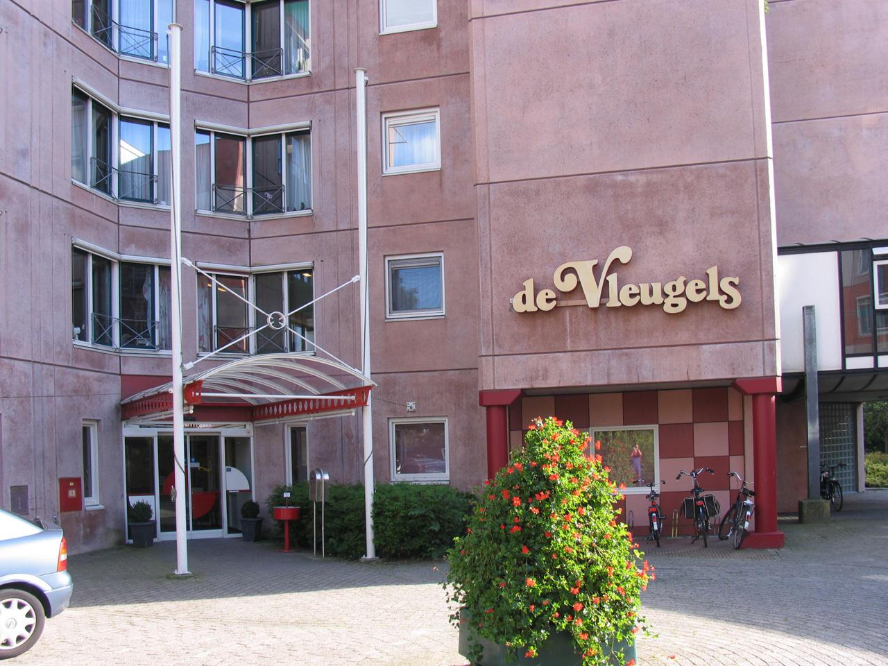 Afbeelding 5 / 8 - Alkmaar - Verzorgingshuis Terborghof