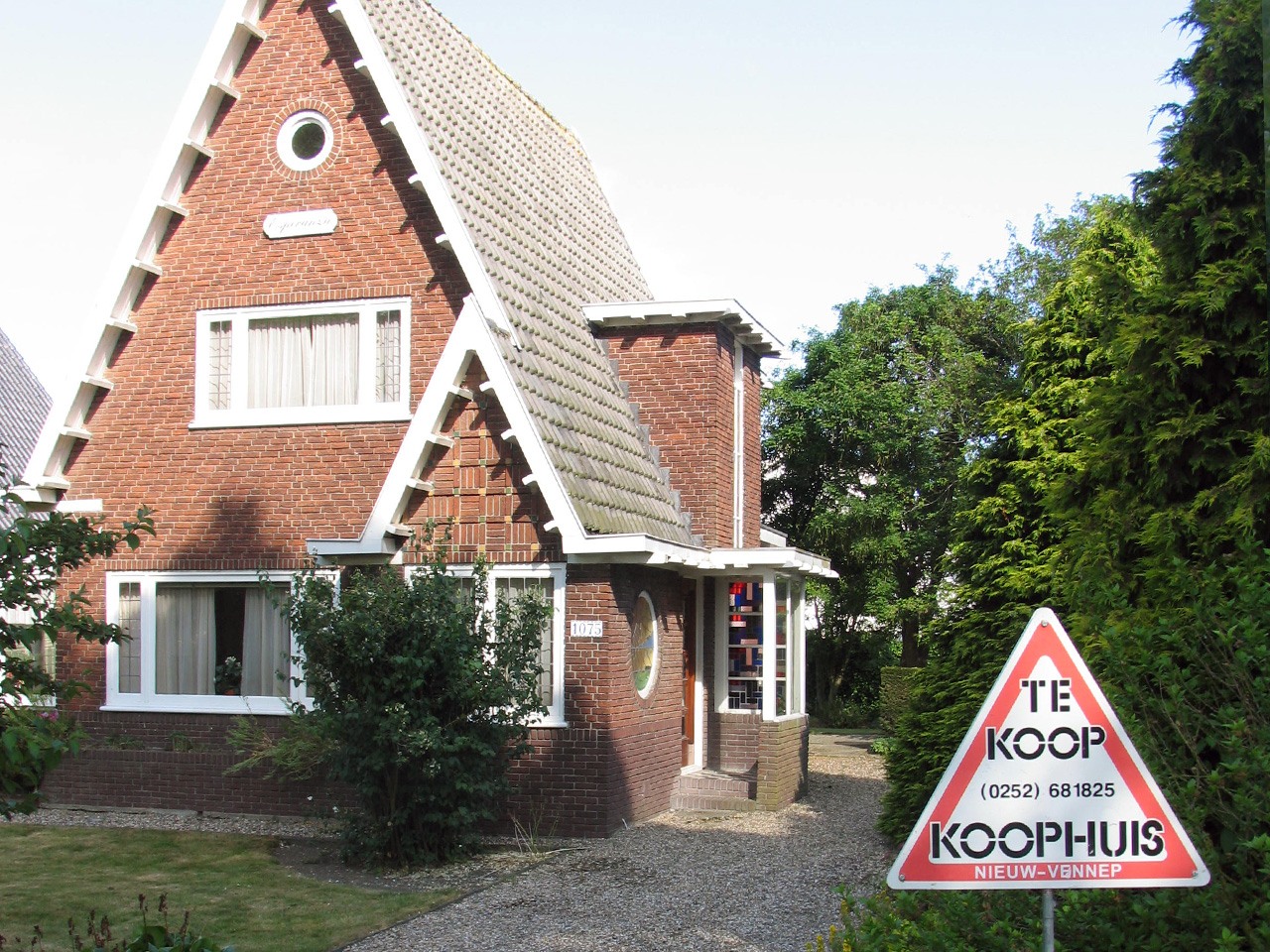 Afbeelding 3 / 8 - Nieuw-Vennep - Hoofdweg 1075 - Particuliere woning